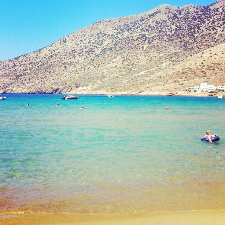 Grèce, Sifnos | Une île encore préservée... A FAIRE
