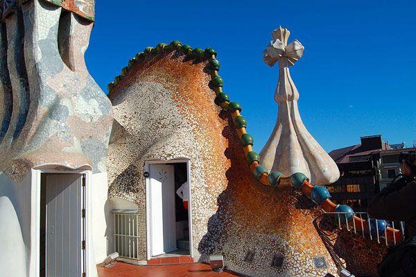 Casa dels Ossos