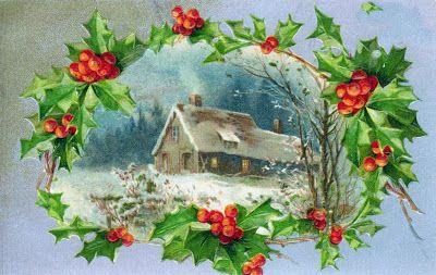 Interior&Decor: Картинки для декупажа. Christmas. Часть 2