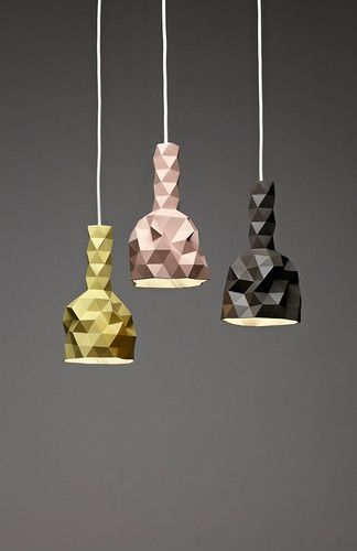 A Low-Tech Machine That Cranks Out Today's Biggest Design Trend: Facets