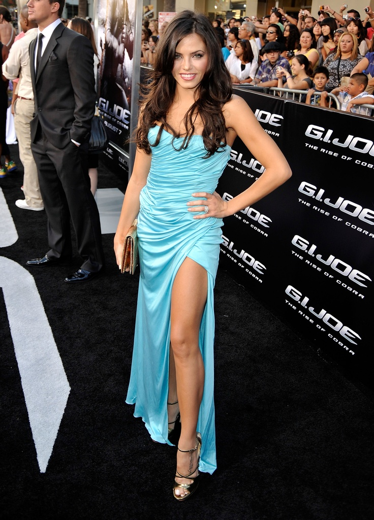 33 best Jenna Dewan Tatum images on Pinterest   Jenna dewan ...