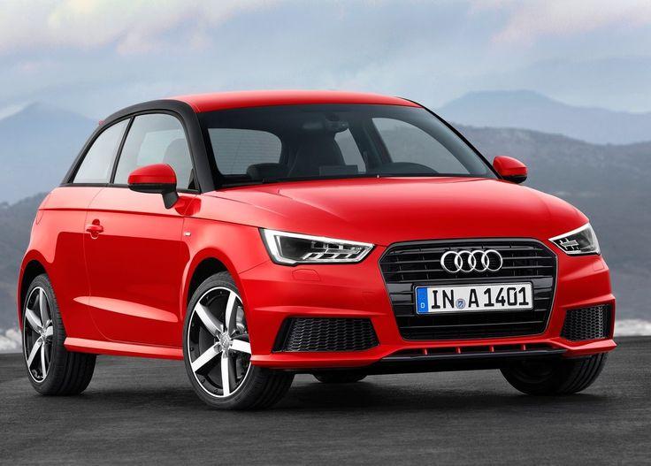 Audi A1 2015 (1)