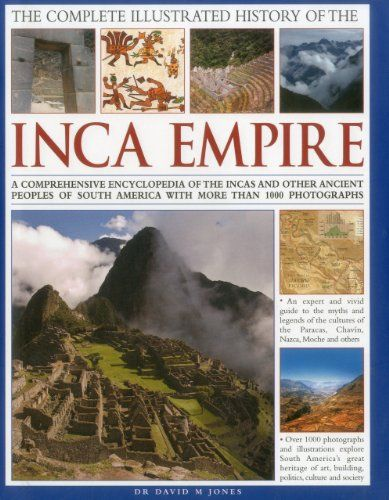 The Inca Road System (Article) -- Ancient History Encyclopedia