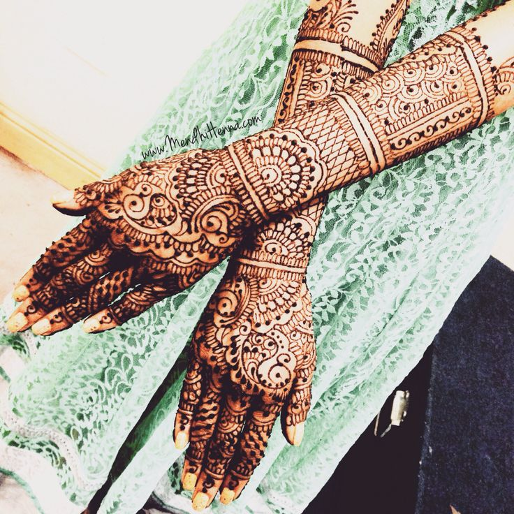 Bridal Mehndi New Jersey : Best images about wedding henna on pinterest