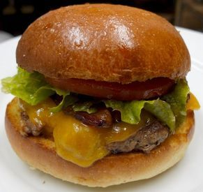 Is your grill ready for Labor Day? The BEST grilled hamburger recipe.
