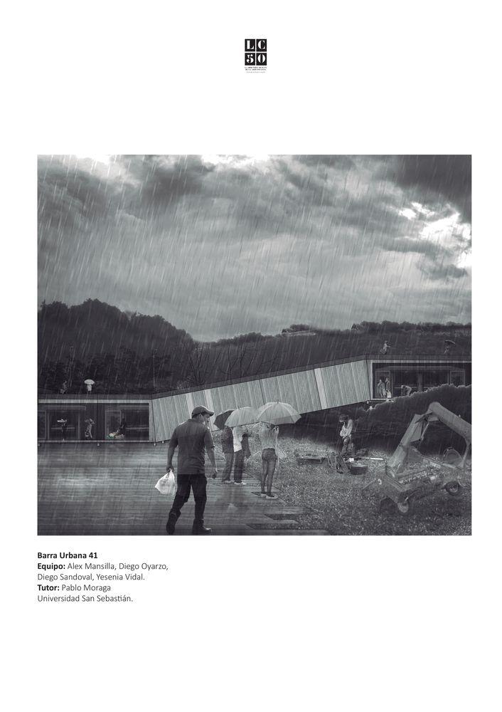 Galería de 5 propuestas universitarias para transformar Puerto Montt - 8