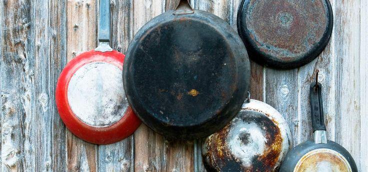 Pfannen kaufen –wie findet man die Richtige?