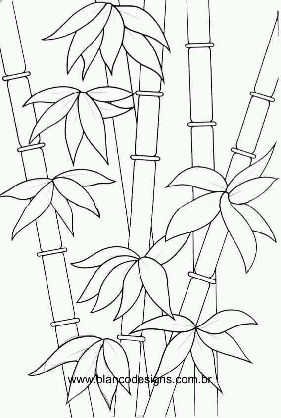 Bamboo Ideas Mosaics Stained Glass Patterns