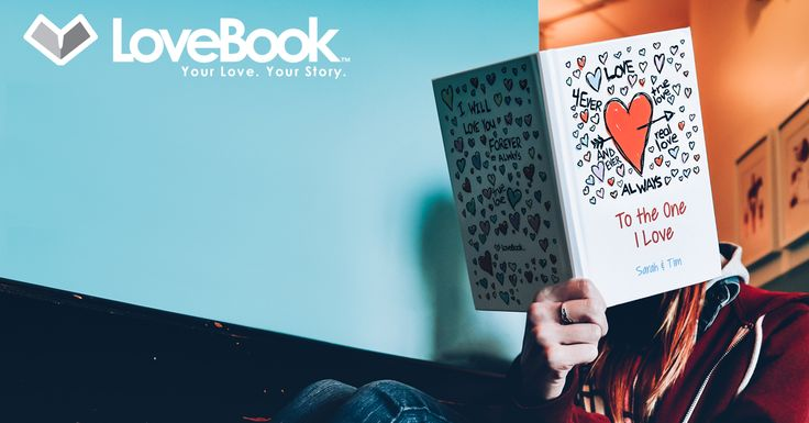 lovebook romantic gift ideas
