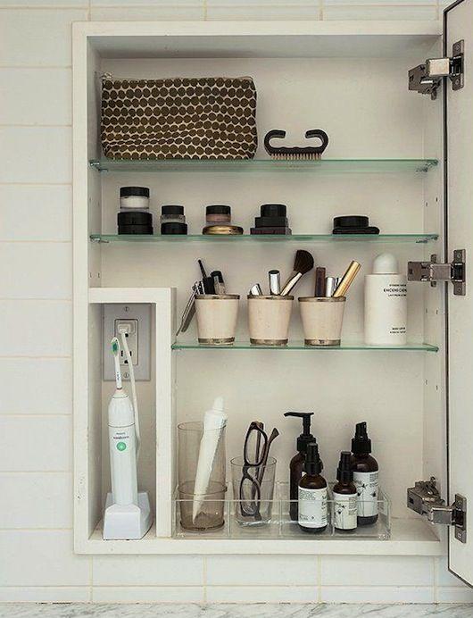 Best 25+ Bathroom recessed shelves ideas on Pinterest