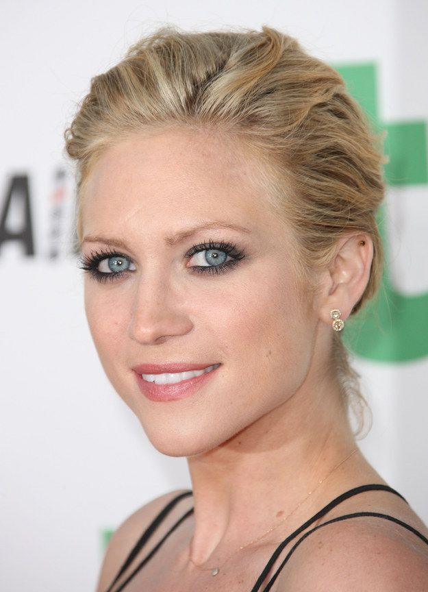 Brittany Snow | The 28 Sexiest Eyes Of Hollywood