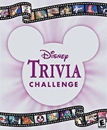 """Play """"Disney Trivia"""" and other awesome quizzes with your class! https://quizizz.com/admin/quiz/58dd05128dbfb9a05482f7eb"""