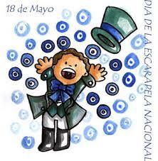 Resultado de imagen para cartelera para el día del padre del día de la bandera argentina