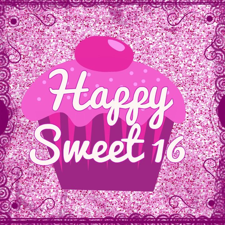 Best 25+ Sixteenth Birthday Ideas On Pinterest