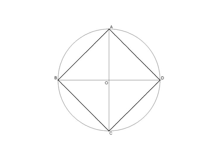 how to draw a square in a circle sciencevsmagic.net