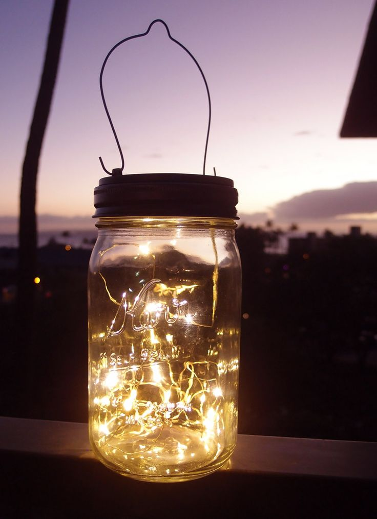 17 Best images about Lighting Ideas on Pinterest Paper lanterns, String lights and Mason jars