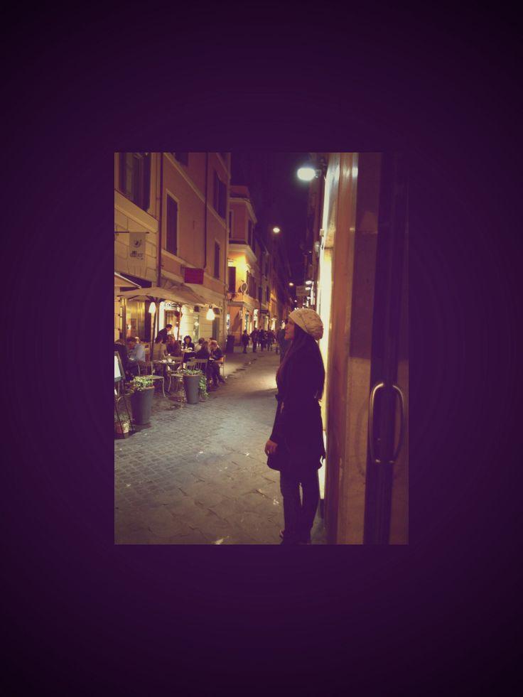 Streets..