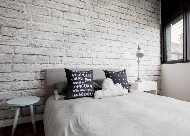 100 лучших идей: кирпичная стена в интерьере на фото
