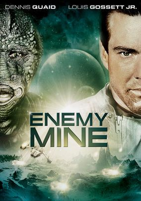 Enemy Mine(1985)
