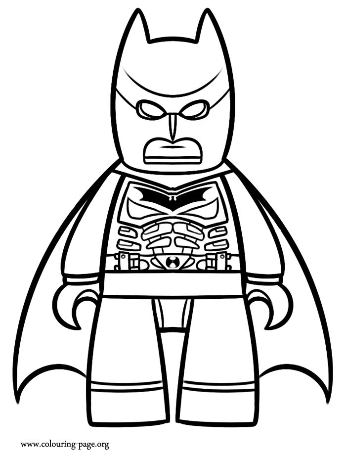 41 Best Lego Coloring Pages Images On Pinterest Coloring Sheets