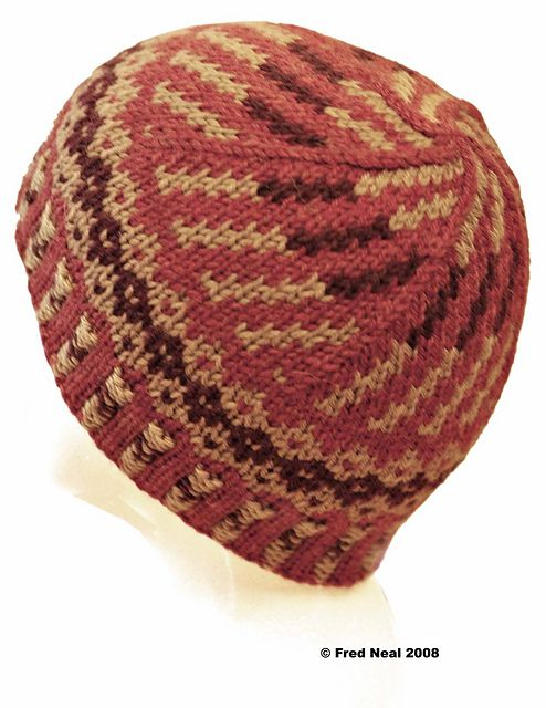1562 best Hats - knitted and some crochet images on Pinterest ...