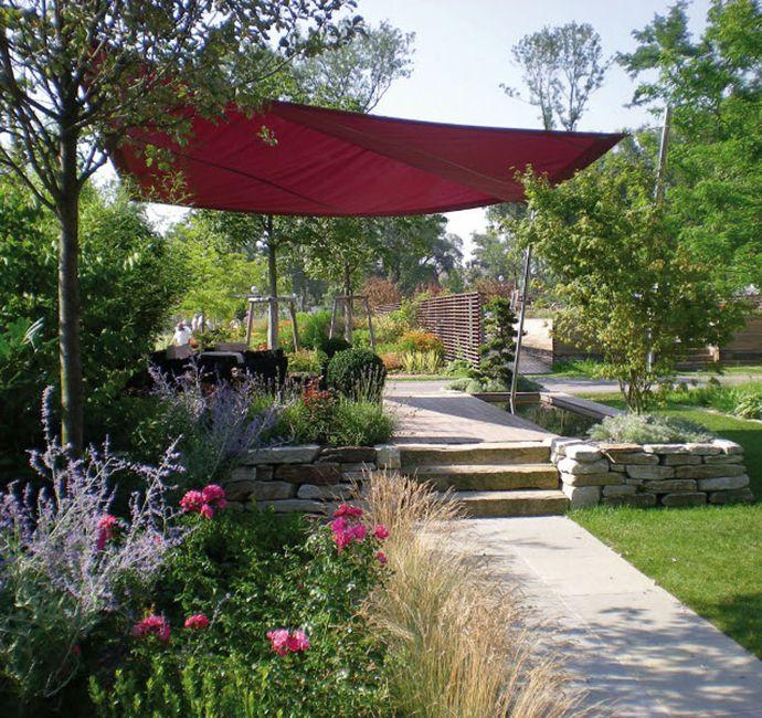 DIE GARTEN TULLN - Die Gärten