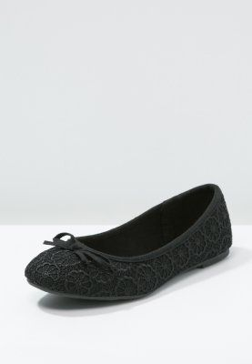 Anna Field Ballerinat - black (koko 40) 12,95€