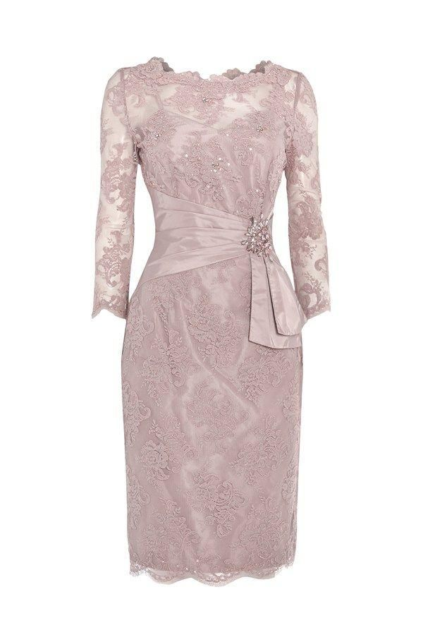 Mori Lee Mother Of The Bride Dresses New Arrival Sheath Mothers Dresses With Lace Blink Sequins Elegant Mother Of The Bride Dress Long Sleeve Evening Gowns Prom Dress Cheap Mother Of The Bride Dress From Enjoyprom, $107.63| Dhgate.Com