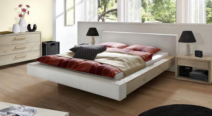 1000 ideas about bett massivholz on pinterest. Black Bedroom Furniture Sets. Home Design Ideas
