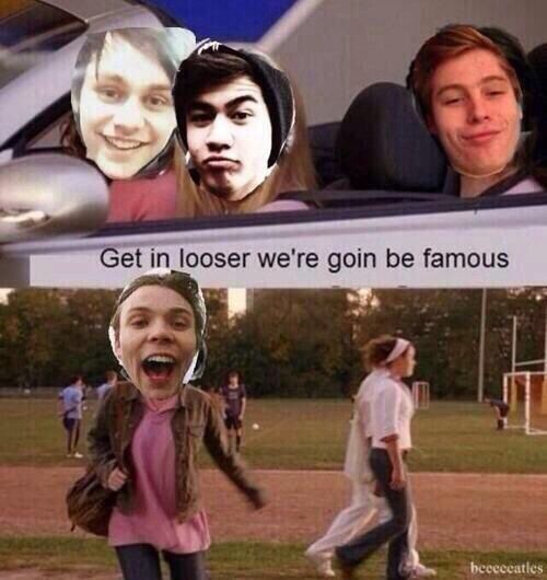 How 5sos was formed