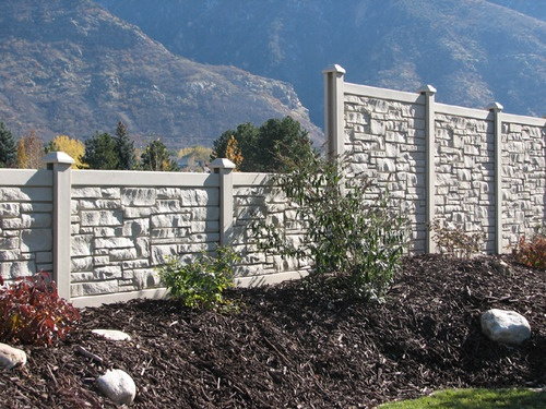 High Security Fencing Tips: Underground Security - alignfence's Space