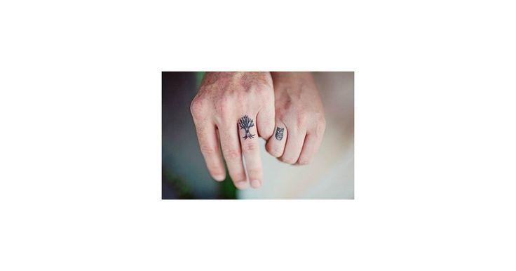 Serotonin Tattoos