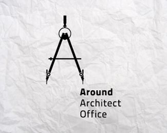 Architect Company 29 best architect branding images on pinterest | architect logo