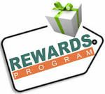 Rewards Program- providing benefits outside of health insurance ( for example, with a retailer or restaurant)