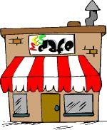 International Restaurant Boulevard project - ESL but easily works in FSL too!
