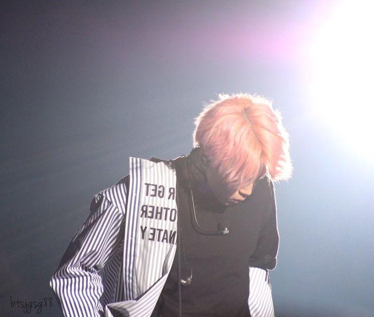 JIMIN | BTS WINGS TOUR CONCERT IN SEOUL