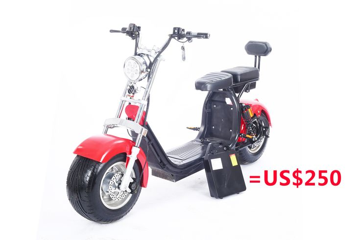 citycoco bike Rooder seev woqu city coco electrique big wheel electric e scooter harley with lithium battery for adult in france italia sweden usa  brazil We are a professional factory of city coco electrique,big wheel electric scooter and scrooser scooter. Rooder is our self-brands ,