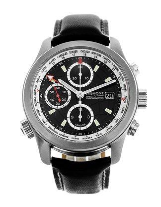 Bremont World Timer Automatic ALT1-WT/BK - Product Code 66682