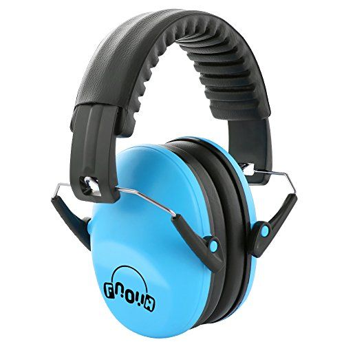 Fnova Kids Earmuffs / Hearing Protection for Shooting, Adjustable Headband Ear Defenders Comfort Fit Little Ones, Ideal for Sporting Races, Shopping Centers (BULE)   http://huntinggearsuperstore.com/product/fnova-kids-earmuffs-hearing-protection-for-shooting-adjustable-headband-ear-defenders-comfort-fit-little-ones-ideal-for-sporting-races-shopping-centers/?attribute_pa_color=bule
