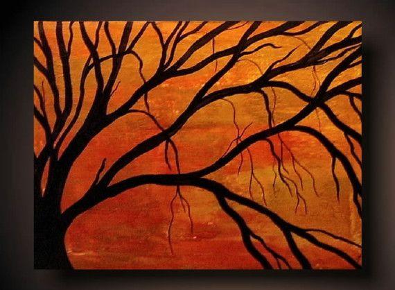 Fall Colors Painting By Sherri Marranca