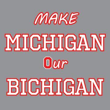 Ohio State Hates Michigan | Why Ohio State/Michigan Still Matters - Off Tackle Empire