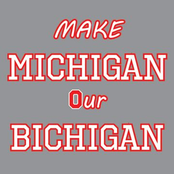 Ohio State Hates Michigan | Why Ohio State/Michigan Still Matters - Off Tackle Empire