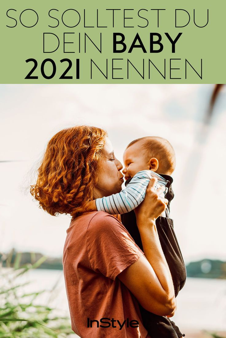 Mädchen Namen 2021