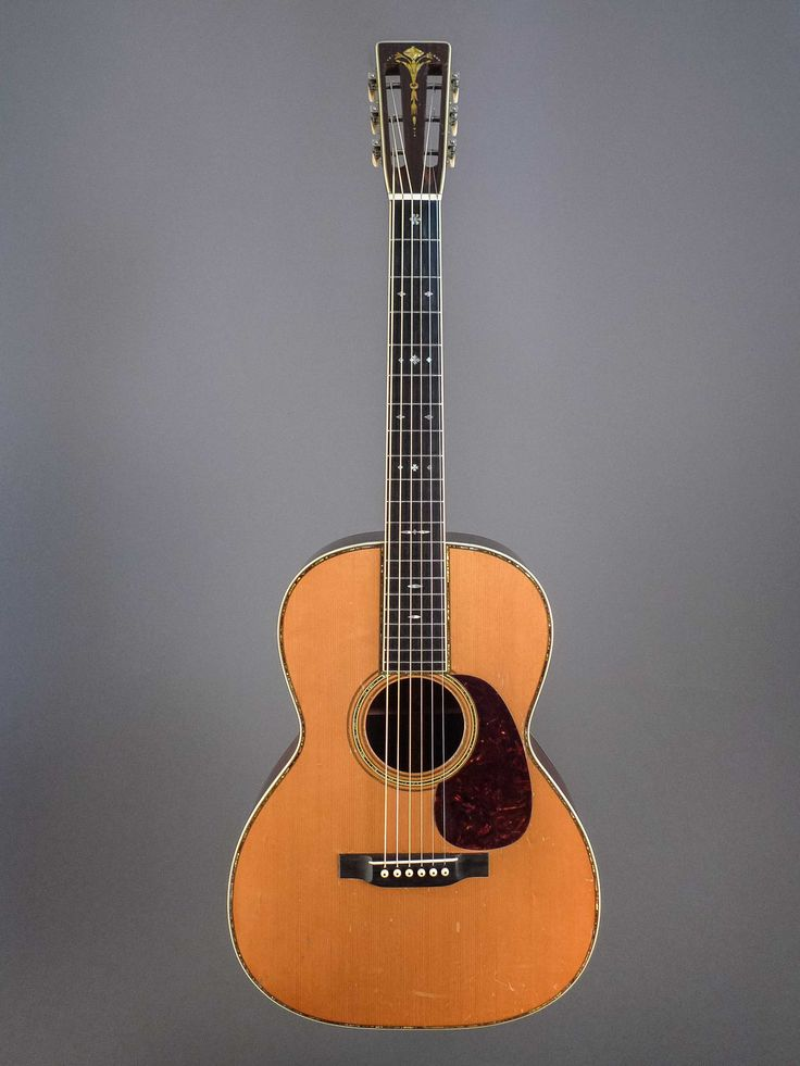 1930 Martin 000-45 -  Acoustic Guitar at Dream Guitars