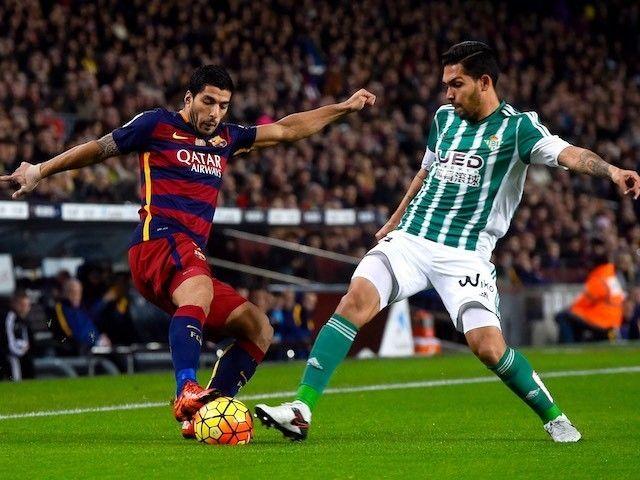 Team News: Real Betis hand debuts to Alin Tosca and Ruben Pardo ahead of Barcelona clash