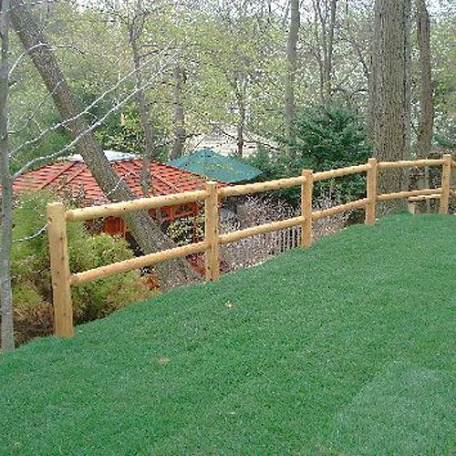 17 Best Images About Fencing On Pinterest Backyard