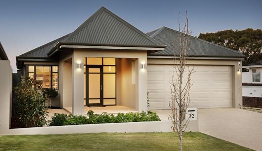 Cambuild - Custom Home Builder |  Perth, Western Australia | Luxury Home | wood floors | timber floors | timber ceiling | balcony | dream kitchen | granite bench tops | stone bench tops | timber staircase | bi-fold doors | custom design |
