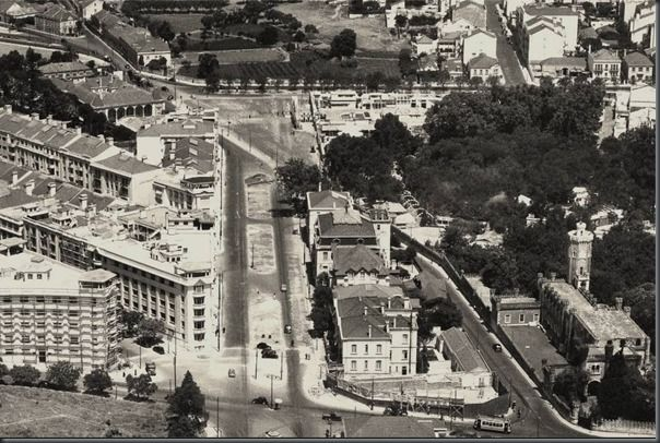 """Restos de Colecção: Primeira """"Feira Popular de Lisboa"""""""