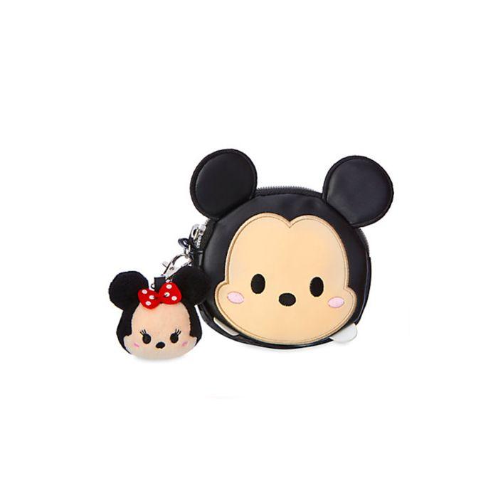 Disney Tsum tsum mickey mouse portemonnee 1
