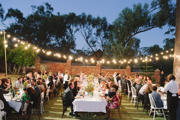 Micktric Event Wedding lighting